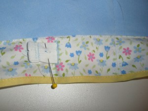 Avery Lane Sewing Blog: tutorial making an adjustable waistband