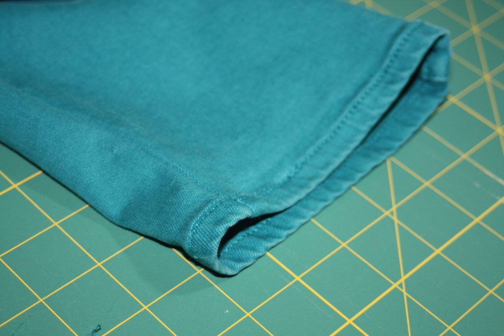 Avery Lane Sewing skinny jeans tutorial 5