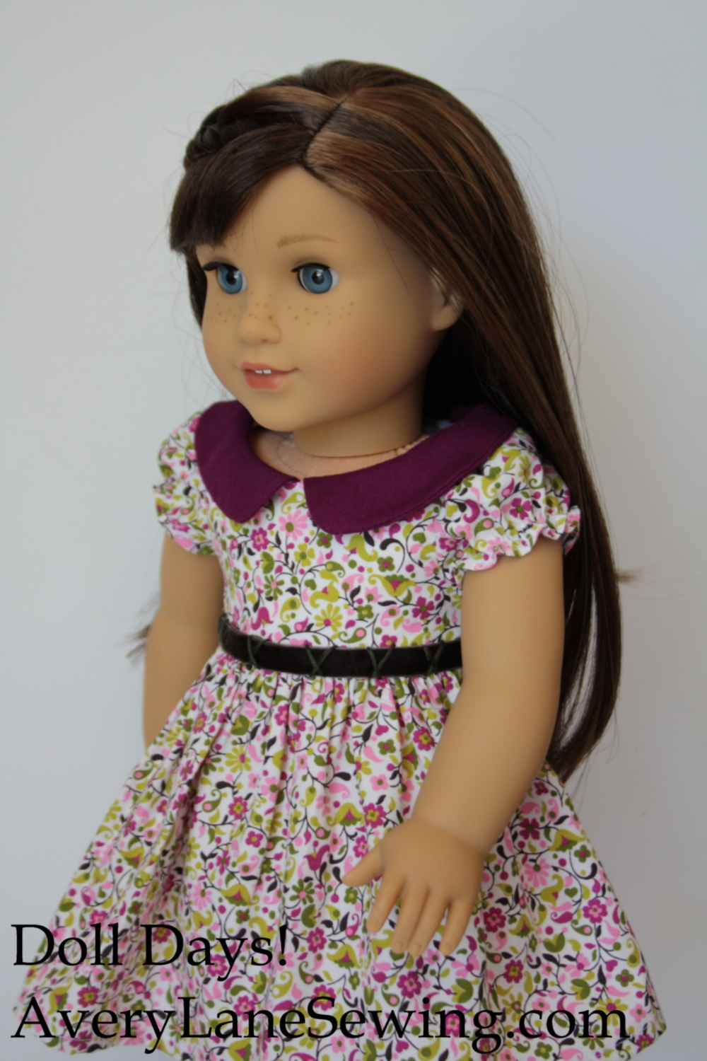 Another Sneak Peek at Doll Days!
