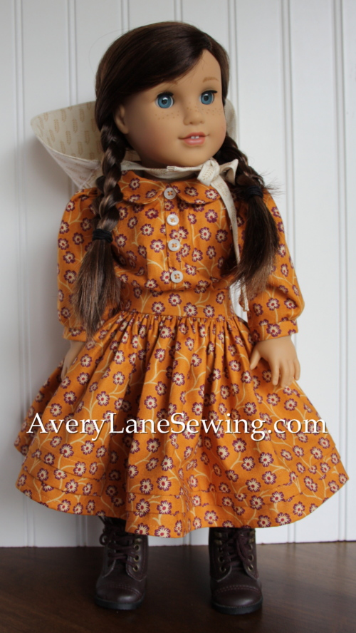 laura-ingalls-little-house-on-the-prairie-dress-for-american-girl-dolls-quilt-market-sewing