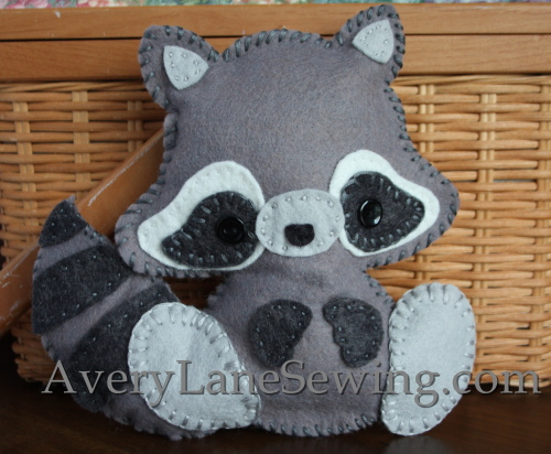 little-felt-raccoon-pdf-pattern-on-avery-lane-esty