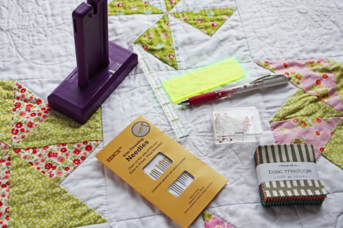 a-quilter-gift-pack-of-helpful-tools-to-lesson-frustration-and-encourage-success