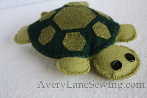 cute-turtle-felt-project-pdf-pattern-by-avery-lane-on-etsy