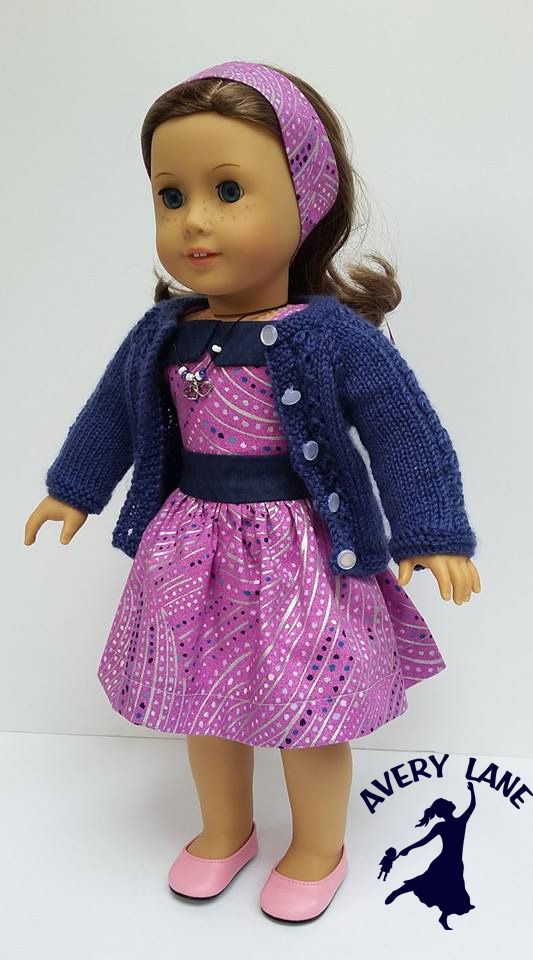 Back to School Doll Design Challenge Winners