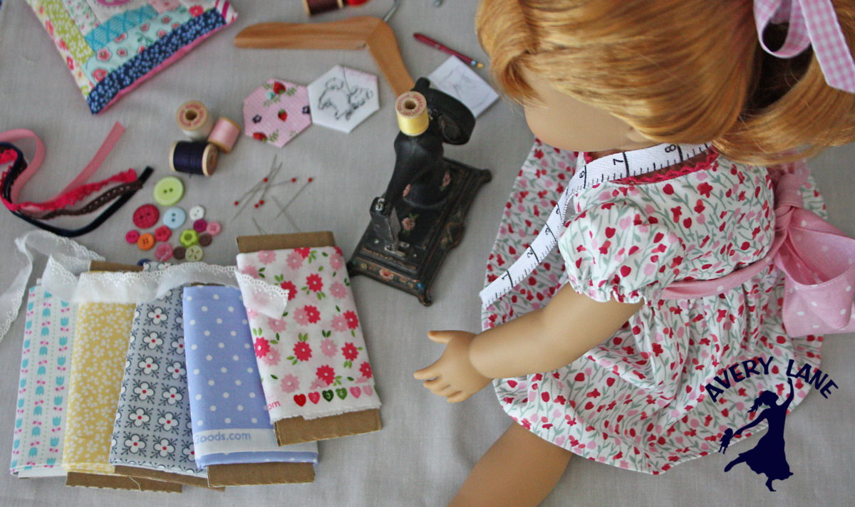 graphic regarding Free Printable Doll Clothes Patterns for 18 Inch Dolls titled Sewing web: 18\